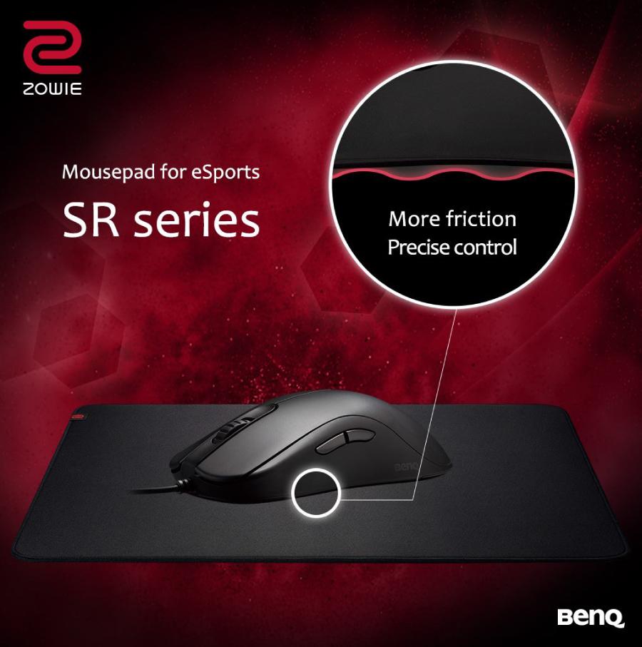 Benq Zowie G Sr Esports Gaming Mousepad Large Gamepro Shop
