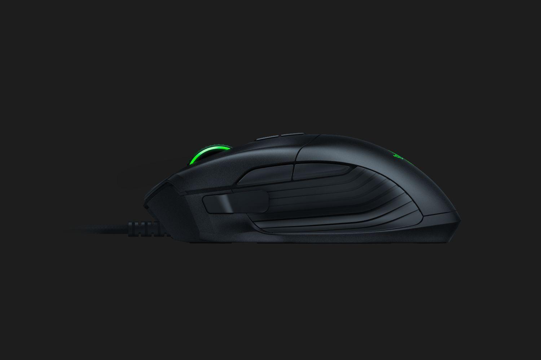 6d3d43a1dfd Razer Basilisk - Multi-Color FPS Gaming Mouse (RZ01-02330100-R3A1 ...