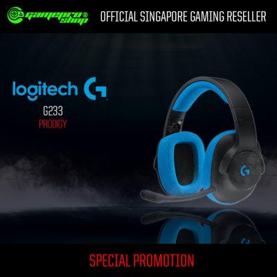Logitech - GamePro Shop