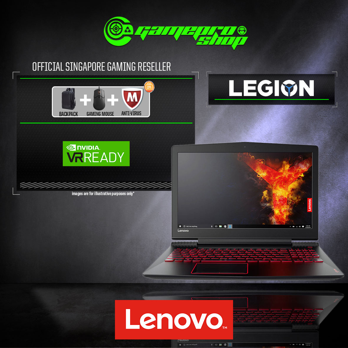 Lenovo Y720-15IKBN (80VR001ESB) (GTX 1060 6GB GDDR5)