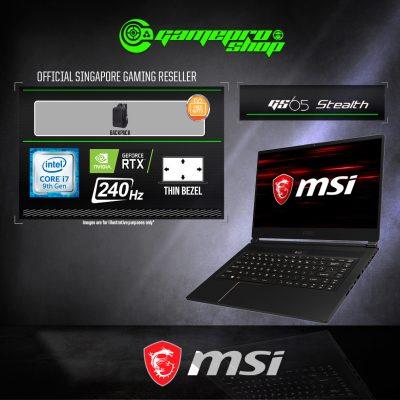 msi - GamePro Shop