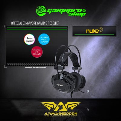 Gaming Headset - Page 2 of 3 - GamePro Shop