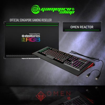 Hp Omen Fan Control