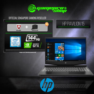 Gaming Laptop - GamePro Shop