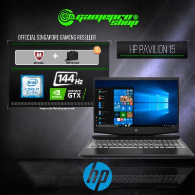 Gaming Laptop - GamePro Shop